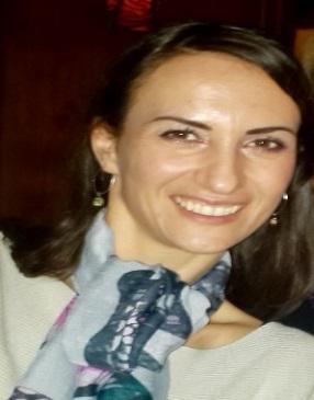 Dr. Aleksandra Ivetic